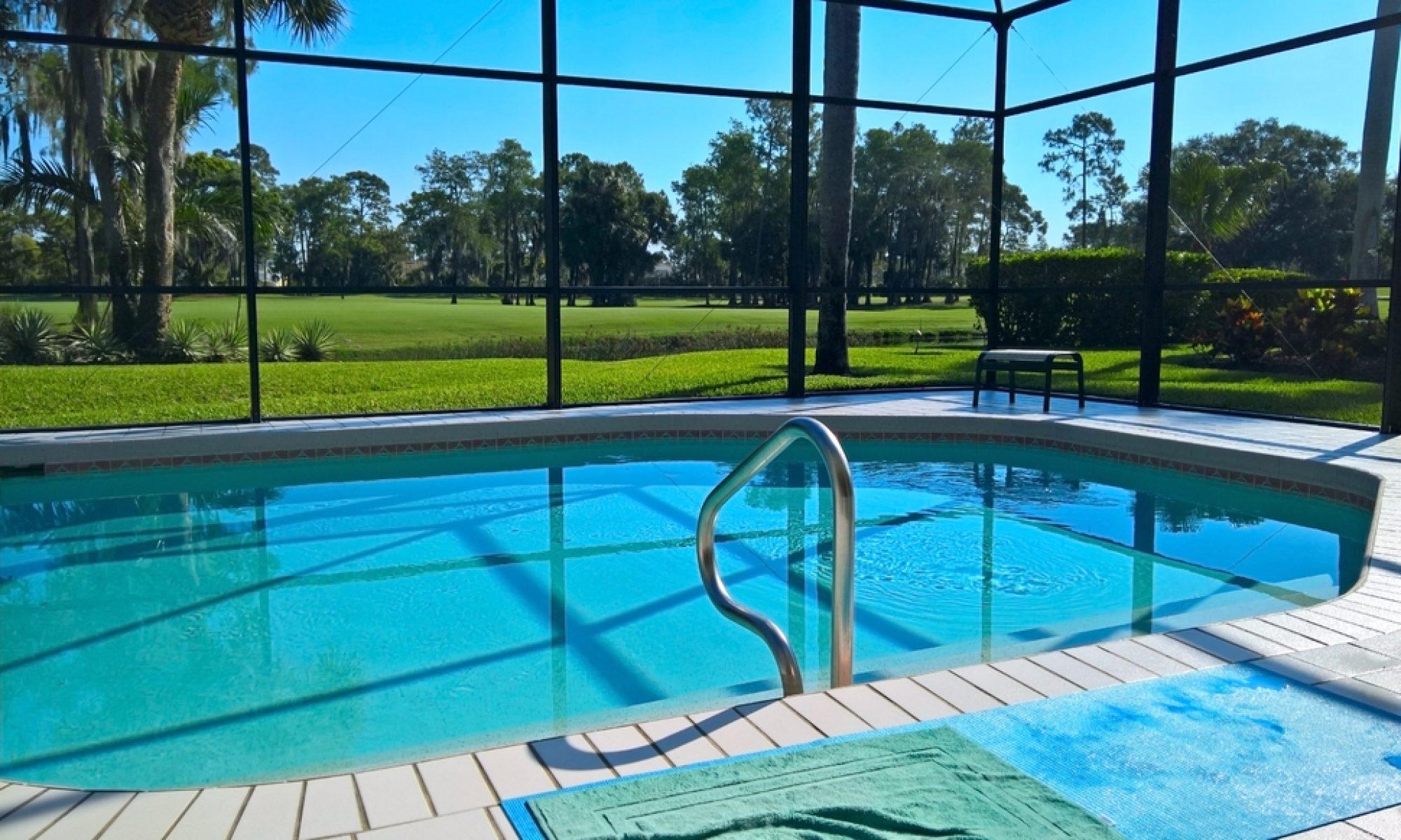 Conseils pour protéger, sécuriser et réchauffer sa piscine